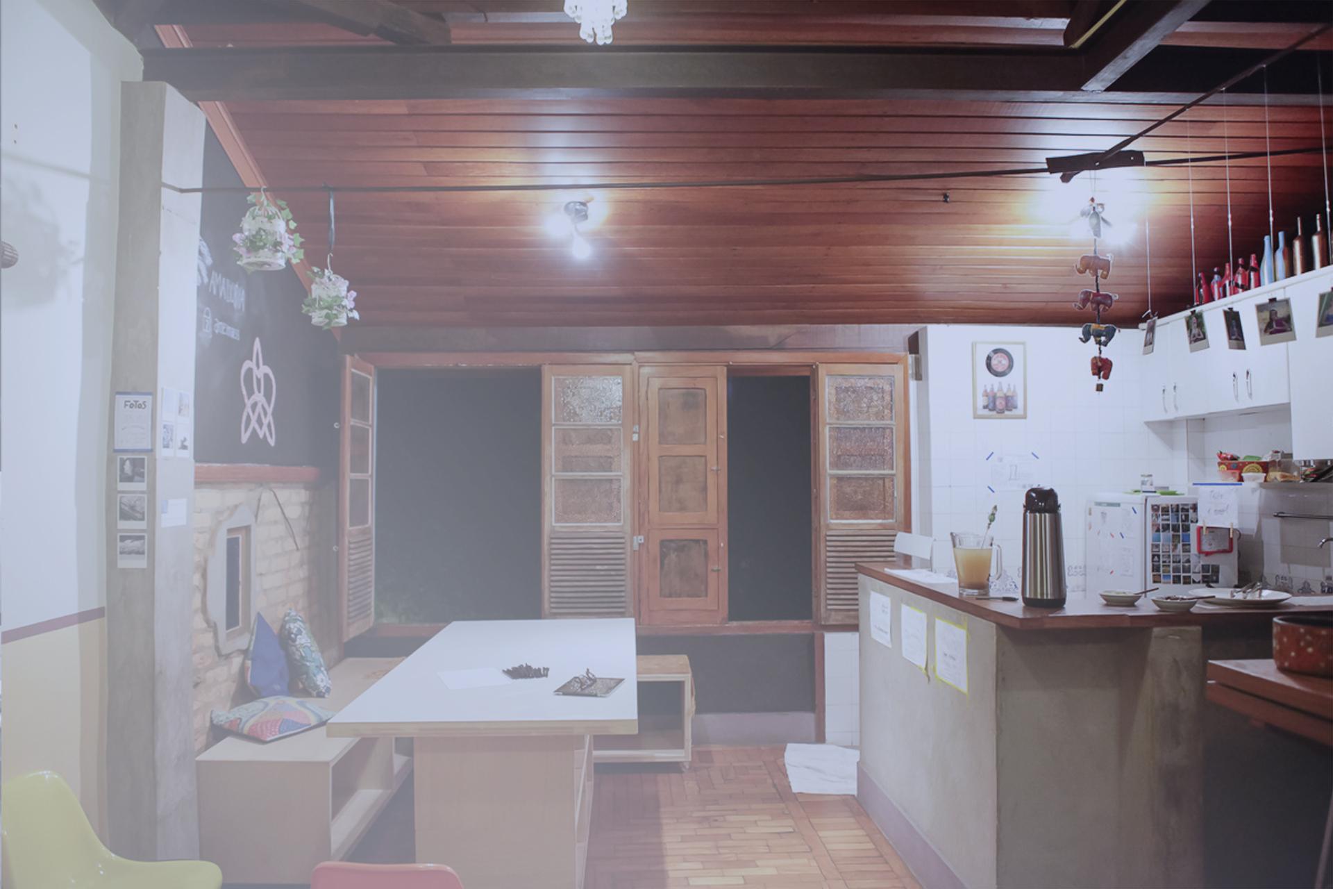 A Casa Amadoria